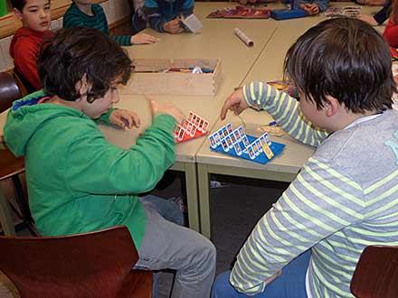 Betreuung an der Grundschule Edendorf