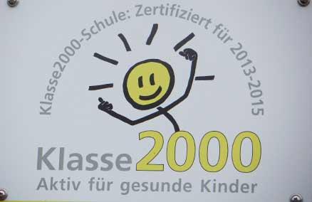 Klasse 2000